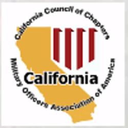 California Council of Chapters Affiliated Military Officers Association of America